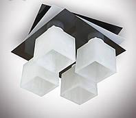 Люстра потолочная металлическая 7433-5
