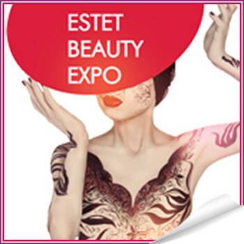 Приглашаем на конгресс красоты ESTET Beauty EXPO 2019