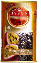 """Чай черный Хайсон """"Плод Страсьти"""" 100 гр"""