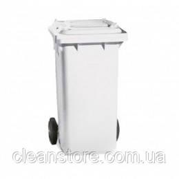 Контейнер для мусора 120л, фото 2
