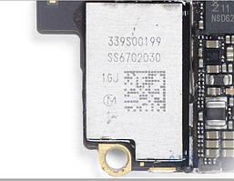 Замена WI-FI модуля Apple Iphone 7 Plus (цена указана вместе с запчастью)