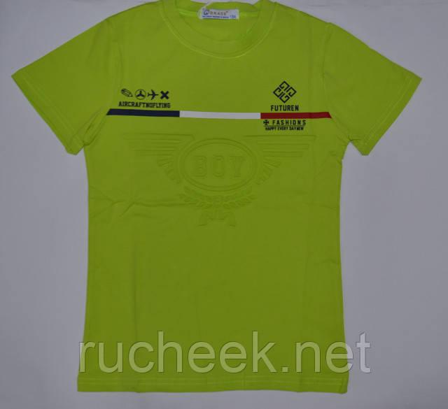 придбати футболки, спортивні футболки на хлопчика недорого