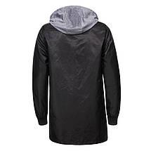 Оригинальная Ветровка мужская AW19 MFY-7790 Black, фото 2