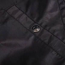 Оригинальная Ветровка мужская AW19 MFY-7790 Black, фото 3