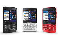 Смартфон Blackberry Q5 white РУС