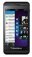 Смартфон Blackberry Z10 black STL100-4 4G