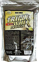 Протеин Max Muscle triple whey 908gr
