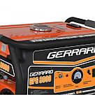 Электрогенератор Gerrard GPG8000, фото 2