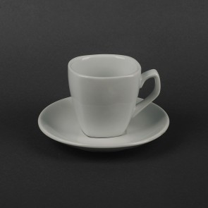 Набор чайный Helios Чашка 250 мл + блюдце (HR1311)