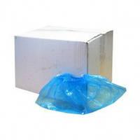 Бахилы полиэтиленовые в картонной коробке BP4016/800
