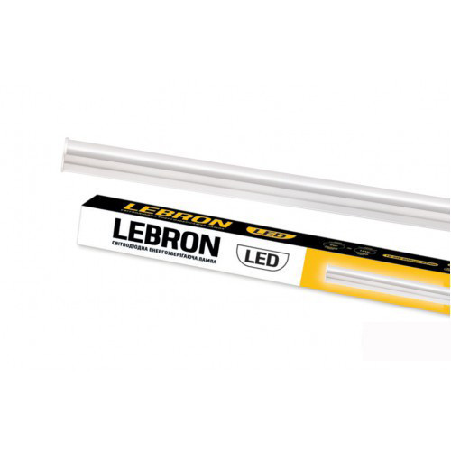 LED Светильник L-T5, 12W, 4100K, 1050Lm, 900мм