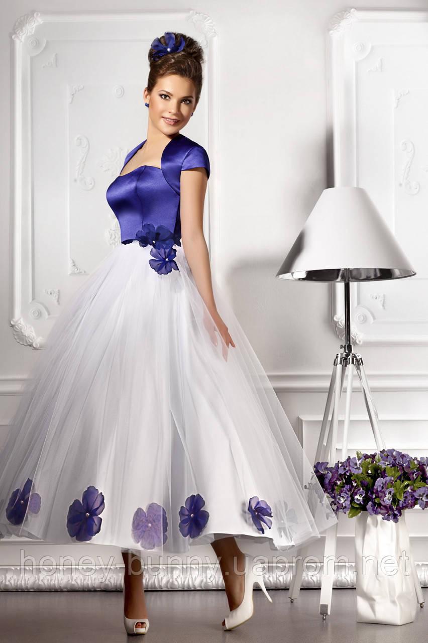 Прокат платья в стиле ретро