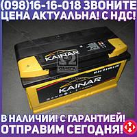 ⭐⭐⭐⭐⭐ Аккумулятор 90Ah-12v KAINAR Standart+ (353х175х190),L,EN800  090 261 1 120 ЖЧ