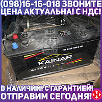 ⭐⭐⭐⭐⭐ Аккумулятор 140Ah-12v KAINAR Standart+ (513x182x240),L,EN900  140 821 3 120 ЧЧ