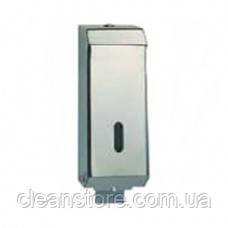 Дозатор мыла жидкого нержавеющая сталь, фото 2