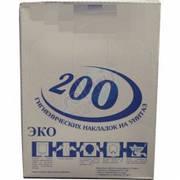 Гигиенические накладки на унитаз КТ-200mk