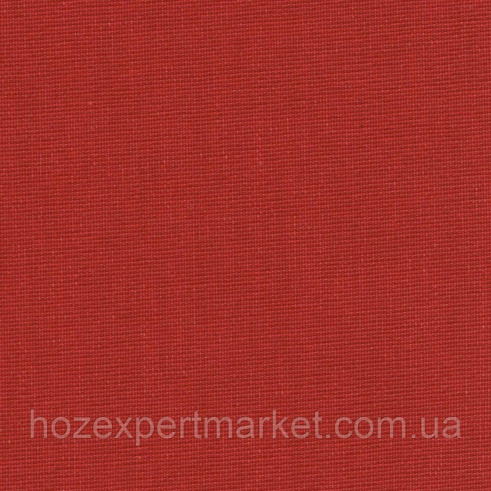 A205 червоний (ролета тканинна)