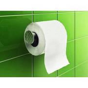 Туалетная бумага 23м (в упаковке 24 шт)