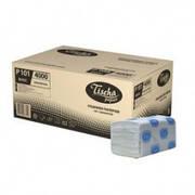 Полотенца бумажные серые  Р101
