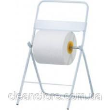Держатель бумажных рулонных полотенец металл, фото 2