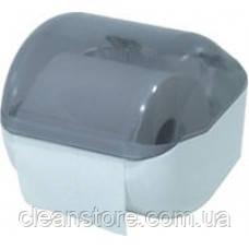 Держатель туалетной бумаги пластик