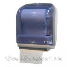Держатель бумажных рулонных полотенец сенсорный ACQUALBA, фото 2