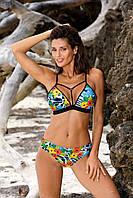 Модный купальник в стиле бикини Marko M 512 Patty(2 расцветки))