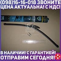 ⭐⭐⭐⭐⭐ Щетка стеклоочистителя бескаркасная 550мм. (с мультиадаптером) <ARMER>  ARM-22
