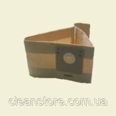 Фильтр бумажный одноразовый для пылесоса LEO 5 шт, фото 2