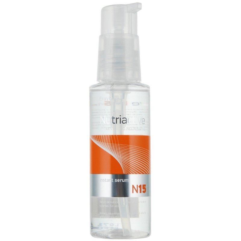 Erayba N15 Instant Serum Сыворотка восстанавливающая для кончиков волос