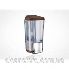 Дозатор жидкого мыла 170мл KALLA, фото 2