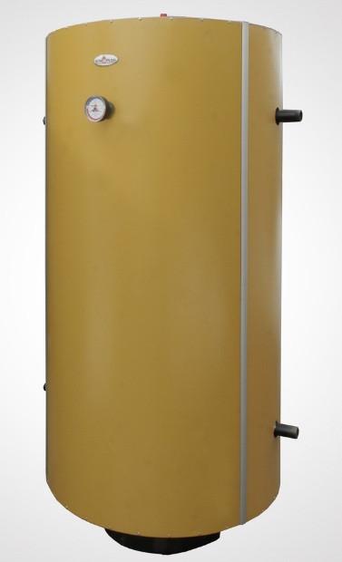 Аккумуляционная емкость STROPUVA 750л