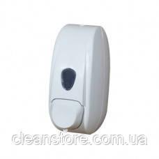 Дозатор жидкого мыла с пенообразующей системой 500мл KOMPATО, фото 2