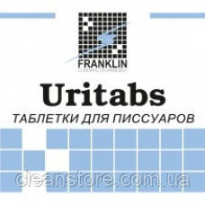 F-38 URITABS - Таблетки для писсуаров, фото 2