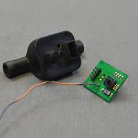 MAP сенсор PS-CCT 1 - диагностика, ремонт