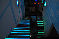 Люминесцентная краска Noxton для внутренних работ Interior Eco - 1 л