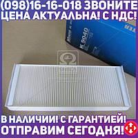 ⭐⭐⭐⭐⭐ Фильтр салона РЕНО Espace IV 2002 - (производство  M-Filter) ЕСПЕЙС  4, K9040