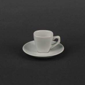 Чашка для кофе Horeca Helios 70 мл + блюдце (HR1312)