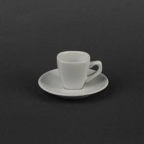 Чашка для кофе Horeca Helios 70 мл + блюдце (HR1312), фото 2