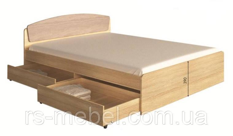 Кровать 160, Астория (Эверест)