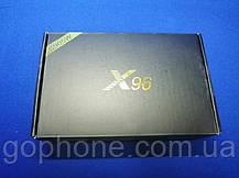Smart TV приставка X96 4К (2/16 Gb) 4 ЯДРА Android 7.1.2, фото 2
