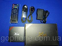 Smart TV приставка X96 4К (2/16 Gb) 4 ЯДРА Android 7.1.2, фото 3