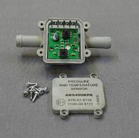 MAP сенсор Europegas ABS400 - диагностика, ремонт
