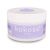 Детское кокосовое масло Kokoso Baby 168 грамм