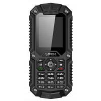 Мобильный телефон Sigma mobile X-treme IT67 (Black)