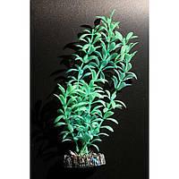 Флюоресцентное растение 20см Aquatic Plants 20193Y