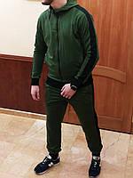 Спортивный костюм мужской / весенний / осенний