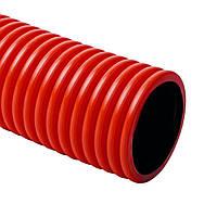 Труба двустенная 160мм Копос Kopoflex KF09160 BA L50