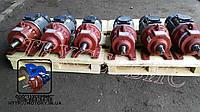 Мотор-редуктор планетарный двухступенчатый 3МП-31.5 45 об/мин с эл.двиг АИР71В4 0.75 кВт