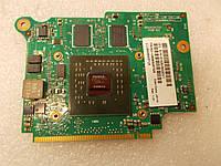 Відеокарта від ноутбука  v000060760 Toshiba GF7600M 256MB Video card for A100